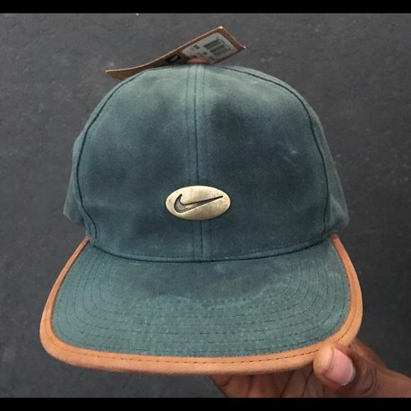 1491438d92d51 Vintage Nike Golf Hat